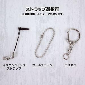 アクリルキーホルダー 深夜廻 〈虚ろな霊〉 ofc-mag 02