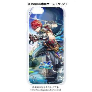 スマートフォンケース[iPhone6/6s]PC イースVIII 〈アドル〉|ofc-mag
