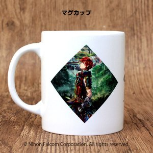 マグカップ イースVIII 〈キービジュアル〉|ofc-mag