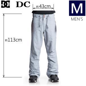 ★メンズ[Mサイズ]19 DC RELAY PNT カラー:BFW6 ディーシー スノーボードウェア パンツ PANT EDYTP03034 日本正規品|off-1