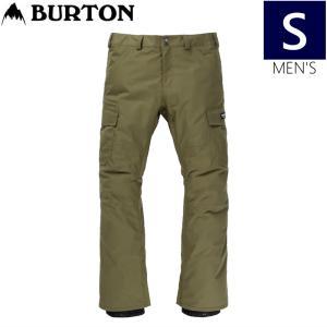 ☆ BURTON CARGO PNT REGULAR FIT カラー:MARTINI OLIVE  Sサイズ バートン スノーボードウェア メンズ パンツ PANT 型落ち 旧モデル 日本正規品|off-1