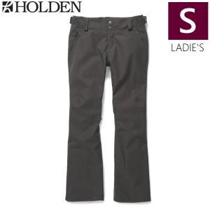 19-20 HOLDEN STANDARD SKINNY PNT カラー:Shadow Sサイズ ホールデン スタンダード スキニー パンツ スノーボードウェア レディース 型落ち 日本正規品|off-1