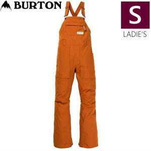 ◆ 20-21 BURTON WOMENS AVALON BIB PNT カラー:TRUE PENNY Sサイズ バートン スキー スノーボードウェア レディースビブパンツ|off-1
