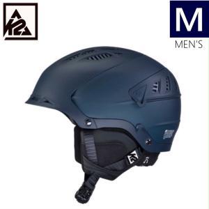 K2 DIVERSION カラー DARK BLUE ケーツー ディヴァージョン メンズ 大人用 スキー スノーボード 自転車 ヘルメット 型落ち プロテクター Mサイズ|off-1