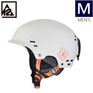 K2 THRIVE カラー DESERTSAND ケーツー スライヴ メンズ 大人用 スキー スノーボード 自転車 ヘルメット 型落ち プロテクター Mサイズ|off-1