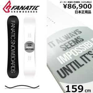 パーク グラトリ ☆[159cm]20 FANATIC FTC TWIN ソール:WHT文字 メンズ スノーボード 板 軽量 ツイン ファナティック 日本正規品 板単体(2点セット+8890〜)|off-1