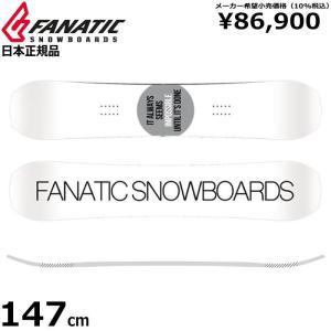パーク グラトリ ☆[147cm]20 FANATIC FTC TWIN ソール:BLK文字 メンズ スノーボード 板 軽量 ツイン ファナティック 日本正規品 板単体(2点セット+8890〜)|off-1