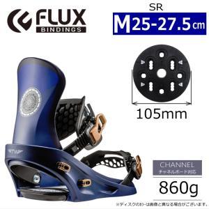 ラス1★[Mサイズ]19 FLUX SR カラー:TYLER WARREN フラックス バイン ビンディング メンズ|off-1