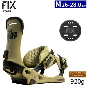 ★[Mサイズ]19 FIX TEAM カラー:BRADSHAW スノーボード ビンディング メンズ フィックス ブラッドショー バイン|off-1