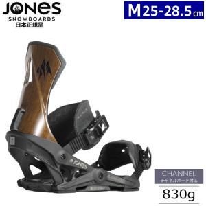 ★[Mサイズ]19 JONES APOLO BINDING カラー:BLACK ジョーンズ アポロ スノーボード ビンディング バインディング メンズ 日本正規品|off-1