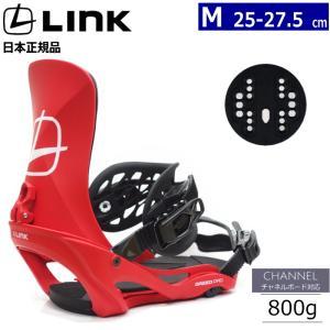 20-21 LINK GREED PRO カラー:RED/WHITE/BLACK メンズ スノーボード ビンディング バインディング リンク グリードプロ 型落ち 日本正規品 Mサイズ|off-1