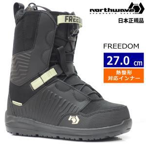 ◎[27.0cm]18 NORTHWAVE FREEDOM ...