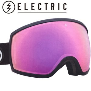 19-20 ELECTRIC EGG MATTE BLACK BROSE  PINK CHROME  CONTRAST エレクトリック スキー スノーボード ゴーグル 日本正規品|off-1