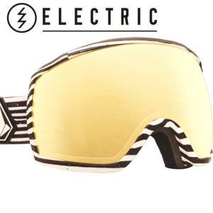 19-20 ELECTRIC EGG VOLCOM CO - LAB BROSE LIGHT GOLD CHROME JP+CO エレクトリック スキー スノーボード ゴーグル 日本正規品|off-1
