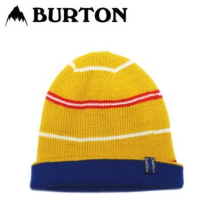 【ラス1】◆BURTON MNS MAGIC BEANIE/BLAZED スノーボードブランドバートンの 小物  もできるニット帽 ファッションアイテムとしても大活躍!|off-1