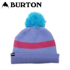 ◎BURTON WNS WHATS YOUR BEANIE/PURPLE HAZE スノーボードブランドバートンの 小物  もできるニット帽 ファッションアイテムとしても◎|off-1