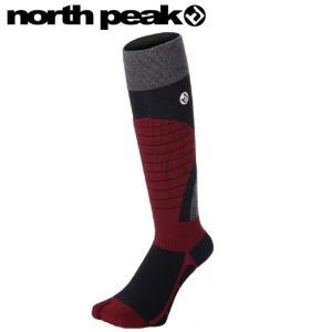 ●[23-25cm]NORTH PEAK BOARDERS TABI SOCKS MP-594 カラー:BD ノースピーク足袋タビたび靴下ソックスメンズレディースユニセックス|off-1