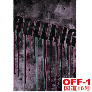 スノーボード旧作DVD SALE!! 【ROLLING  /  Dirty Pimp】 国内人気プロダクションダーティーピンプのローリング【型落ち 旧モデル】 off-1