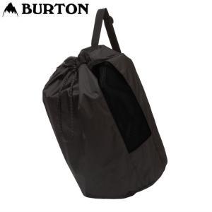 ☆[50L]20 BURTON JPN LAUNDRY BOSTON カラー:TRUE BLACK バートンのスキー・スノーボード トラベルバッグ ボストンバック ダッフルバック ブーツ|off-1