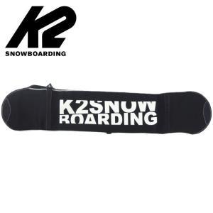 ■[140F]K2 SB SOLE COVER ケーツー スノーボード スキー バッグ 取り外し可能なショルダーストラップ付き 日本正規品|off-1
