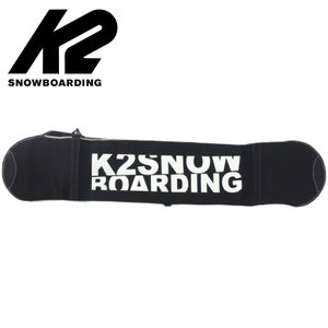 ■[150F]K2 SB SOLE COVER ケーツー スノーボード スキーバッグ 取り外し可能なショルダーストラップ付き 日本正規品|off-1