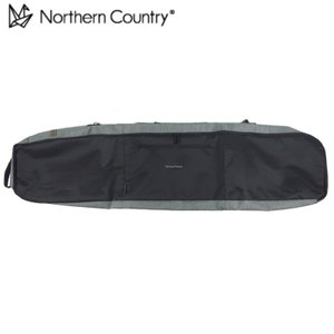 ■[148cm] northern country BOARD CASE NA-9731 カラー:MKGY ノーザンカントリー スノーボード スキー ボードバッグ ボードケース 日本正規品|off-1
