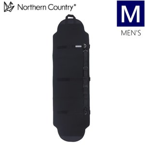 ■[M 136-148cm] northern country SOULCOVER NA-9725 カラー:BK ノーザンカントリー スノーボード スキー ボードバッグ 日本正規品|off-1