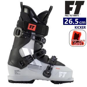 ◆[26.5cm/足幅102mm]21 FULL TILT DESCENDANT 90 スキーブーツ フリースキー フリースタイルスキー 熱成型 ソフトフレックス 2020-2021|off-1