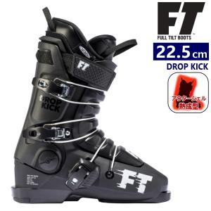 22.5cm 足幅99mm 20-21 FULL TILT DROP KICK スキーブーツ フリースキー フリースタイルスキー 熱成型 ミディアムフレックス|off-1