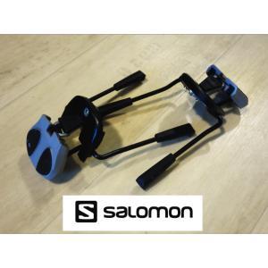 ■SALOMON B型ブレーキ 70mm サロモン ビンディングパーツ Zシリーズ|off-1
