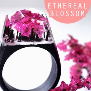 Secret Wood ETHEREAL BLOSSOM/シ...