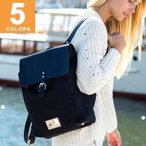 北欧のミニマリズムとエレガントさが融合した軽めなバッグで、女性らしく仕上げられています。仕事からビー...