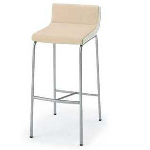 イトーキ 椅子      ベジーナ ハイチェア ポテトベージュ KJS-613D-Z5PB|offic-one