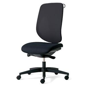プラス ジロフレックス オフィスチェア GIROFLEX353 353-4029RSH ブラック|offic-one