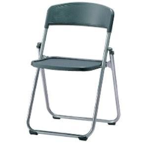生興 折りたたみ椅子 シートなしタイプ  フラットチェアー SCF64-MS|offic-one