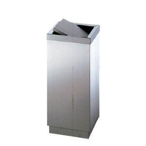 生興 ダストボックス  W275×D275×H605MM   ND-276|offic-one