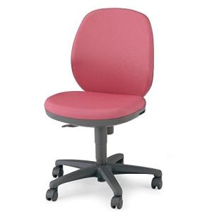 コクヨ   オフィスチェア デスクチェア メディックスチェア2 HCR-G610KR2NN ローバック ピンク|offic-one