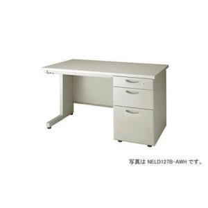 ナイキ 片袖デスク NELD117B-AWH offic-one