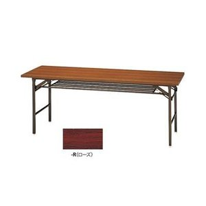 ナイキ 折りたたみテーブル  1860T-R|offic-one