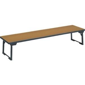 コクヨ   会議用テーブル 和机〈KT-C40シリーズ〉 幅1800MM×質量13KG カラー P1F|offic-one