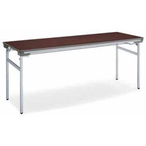 コクヨ   会議用テーブル KT-140シリーズ 脚折りたたみ式 会議用テーブル 棚付き 幅1500×奥行き600×高さ700MM カラー P1|offic-one