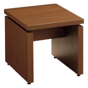 コクヨ   役員室用家具 マネージメントS370シリーズ 応接用サイドテーブル カラー P1W|offic-one
