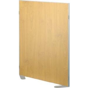 コクヨ   ホームパーティション プリント紙張りタイプ  幅900×高さ1200MM|offic-one