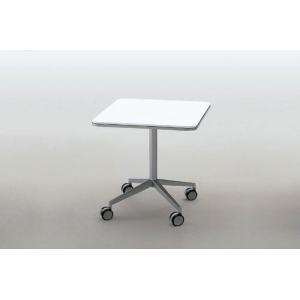 コクヨ   アットラボ ミーティングテーブル〈ハイタイプ〉 角形 幅750MM カラー PAW|offic-one