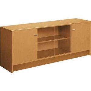 コクヨ   役員室用家具 マネージメント70シリーズ サイドボード 幅1600 カラー W03 ミディアム|offic-one
