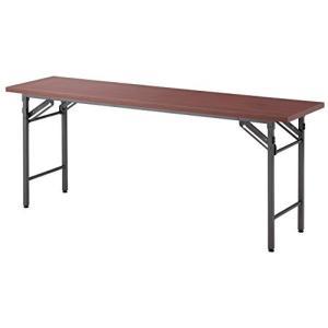 アイリスチトセ アイリスチトセ  折りたたみテーブル OT-1845ローズ|offic-one
