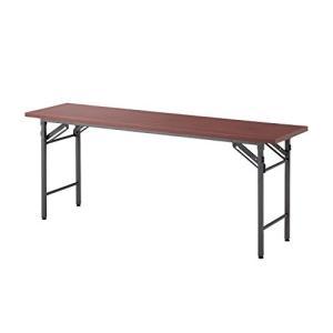 アイリスチトセ アイリスチトセ  折りたたみテーブル OT-1860ローズ|offic-one