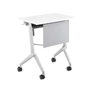 コクヨ      ミーティングテーブル 長方形 リーフラインS W650×D450×H720MM KT-P126AM10|offic-one