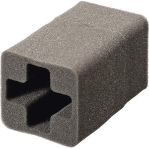 ライオン事務器 品番22757 電動黒板ふきクリーナー EC-1用 スポンジフィルター|offic-one