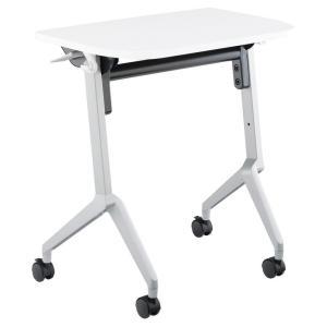 コクヨ品番 KT-126BPAWNN 教育用リーフラインS グループテーブル W650xD450xH720 研修施設用テーブル|offic-one